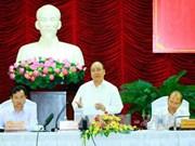 阮春福总理:平顺省力争旅游业收入占该省GDP的15%以上