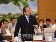 基于越南法律和国际惯例进行信息管理