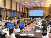 APEC在保障粮食安全中取得许多进展