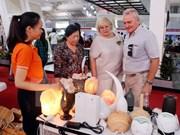 2017年越南国际建材展暨建筑节在岘港市拉开序幕