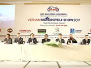 100多款摩托车将亮相第二届越南摩托车展览会
