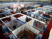 2017年越南国际工程机械、建材机械、工程车辆及零部件展览会即将举行