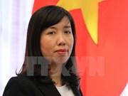 越南外交部发言人黎氏秋姮:各国应采取负责任且符合国际法的行动