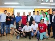 越南11个创业项目入围湄公河旅游创业孵化园活动半决赛