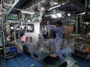 第四次工业革命为越南缩短发展差距注入强劲动力
