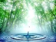 探求在气候变化背景下水资源安全的保障措施
