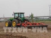 爱尔兰与越南加大配合力度  有效开展合作协议