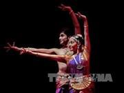 印度传统古典舞蹈表演会在河内举行