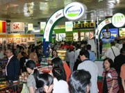 近40个国家和地区参加2017年越南国际食品及酒店展览会