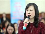 越南努力提高对东盟社会文化共同体的认识