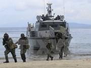 美菲两国将在5月8日举行年度联合军演
