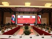 越南与老挝合力打击跨境毒品犯罪