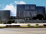 """越南广宁省博物馆取得成功的""""钥匙"""":将现代技术有效应用于陈列工作"""