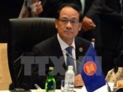 东盟秘书长黎良明:东盟将成为区域合作的典范模式
