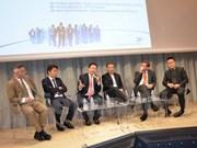 越南FPT集团与法国企业加强合作