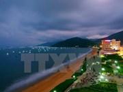 越南南方解放日和五一假期:海防市、平定省和安江省接待游客量均猛增