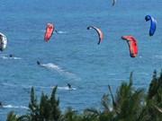 越南美奈被列入亚洲5大极限运动天堂名单
