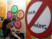 越南成立特大经济案和腐败案审理工作的八个工作代表团