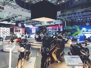 越南最大摩托车展开幕在即    众厂商携车参展规模空前