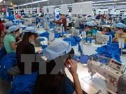 越南纺织行业正在迎来积极信号