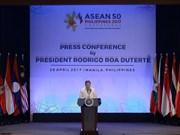 外交部发言人黎氏秋姮:各国对维护东海和平与稳定都负责任