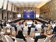 2017年APEC第二次高官会将于5月9日至18日举行