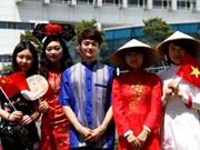 越南高平省与广西百色市加强教育合作