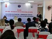 越南与丹麦加强合作  有效预防非传染性疾病