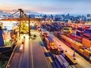 越南若干主力商品出口额继续增长