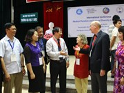 """""""东南亚地区传统医学、本地知识和生计知识""""国际研讨会在太原省举行"""