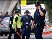 新加坡出新法 将对使用放射物质或核装置施恐人执行死刑