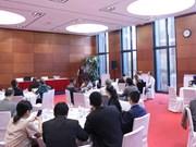 2017年APEC峰会:APEC相关会议陆续在河内召开