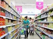 4月份全国商品零售和服务营业收入同比增长11.1%
