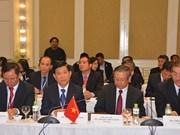越南与湄公河次区域各国加强合作打击毒品犯罪