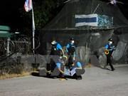 泰国南部连续发生两起爆炸事故