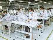 马媒:亚太经合组织给越南带来许多增长机会