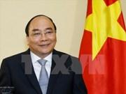 阮春福总理前往柬埔寨出席世界经济论坛东盟峰会
