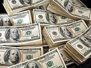 11日越盾兑美元中心汇率上涨4越盾