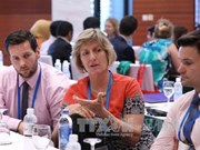 2017年APEC会议:科学技术和人力资源培训领域一系列会议召开