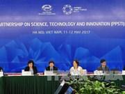 2017年APEC会议:APEC第二次高官会相关会议继续在河内召开