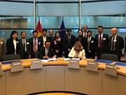 越南与欧盟结束《欧盟森林执法、施政与贸易自愿伙伴关系协议》谈判