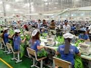 越南为对越投资的德国企业创造便利条件