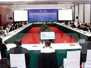 2017年APEC会议:亚太经合组织第二次高官会及相关会议进入第三天