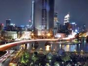 胡志明市与中国香港加强基础设施领域合作