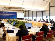 2017年APEC会议:APEC人力资源开发工作组召开一系列会议