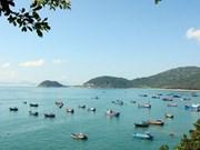 越南庆和省芽庄市旅游景点:大岭海滩的吸引力——原始之美