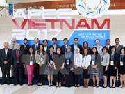 2017年APEC会议:APEC软件开发挑战赛即将开赛