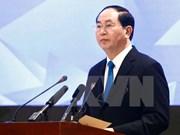 陈大光主席:应把人民和企业摆在国家发展全局的核心位置