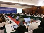 2017年亚太经合组织系列会议给越南创造诸多新发展机会