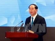 2017年APEC会议:继续促进贸易投资开放 为地区繁荣发展做出贡献